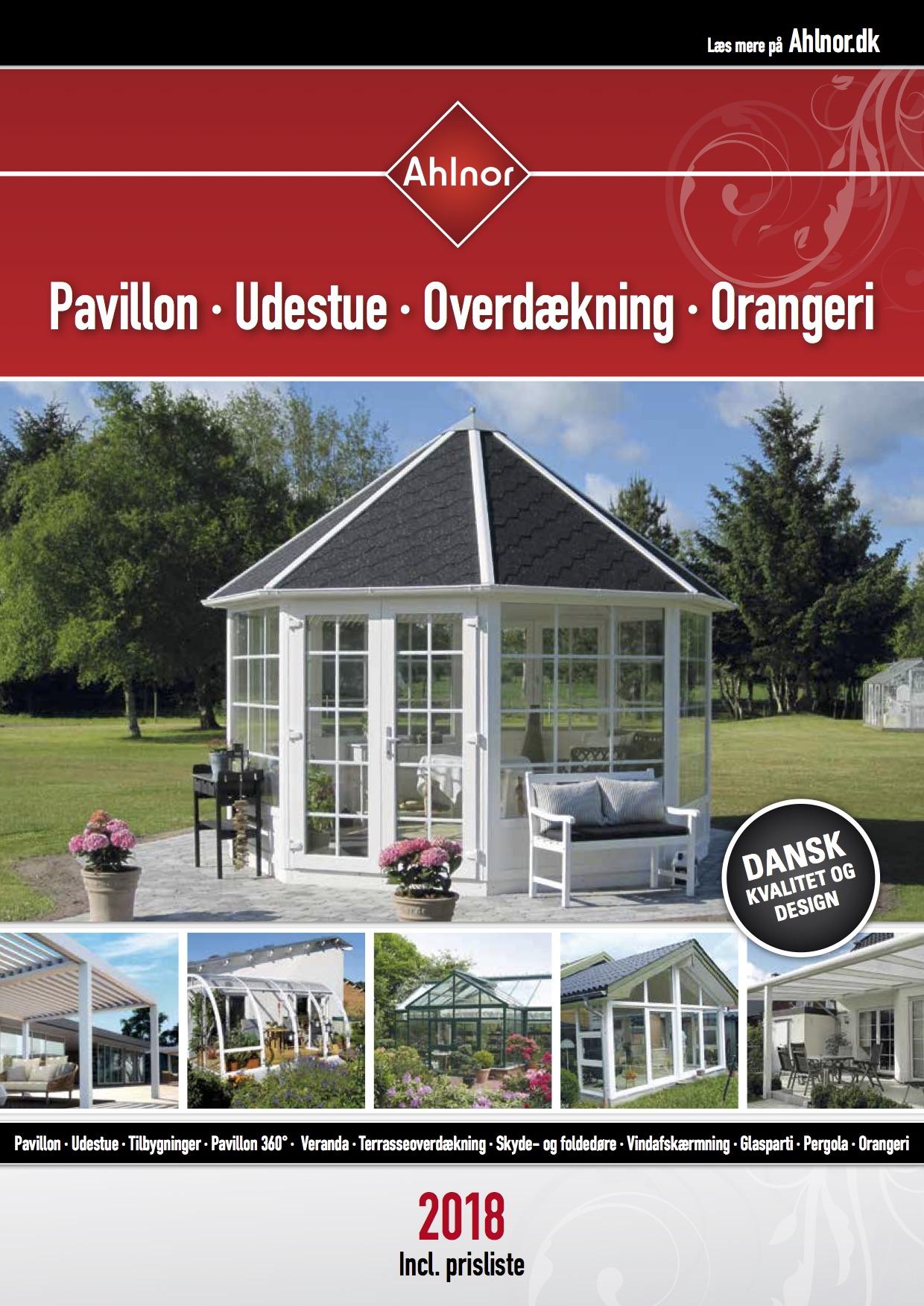 Forside_Ahlnor_Pavillon, udestue, overdækning, orangeri_katalog 02-2018_web